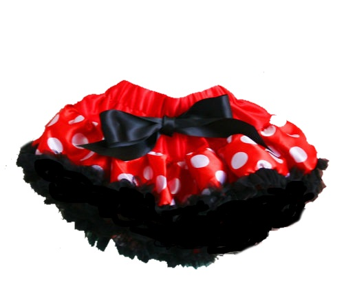 Falda Tutu Minnie
